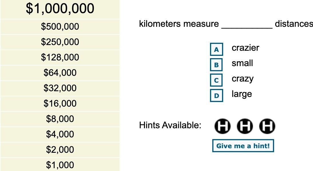 Quia   Metrics