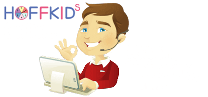 Hoffkids Online Math Tutoring