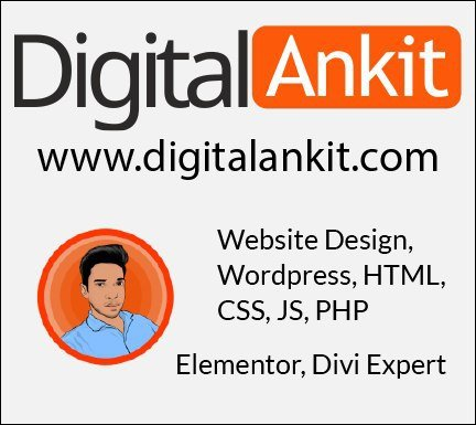 digitalankit