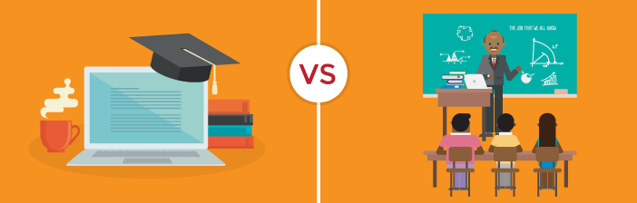 featured image online vs classroom learning 702x287 e1553174750242